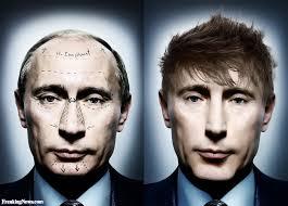 Putin plastic surgery