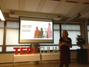 TEDxTHUAS Anja2