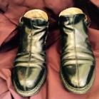 schoenen op bed 2