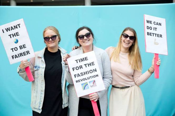 fashion-activists