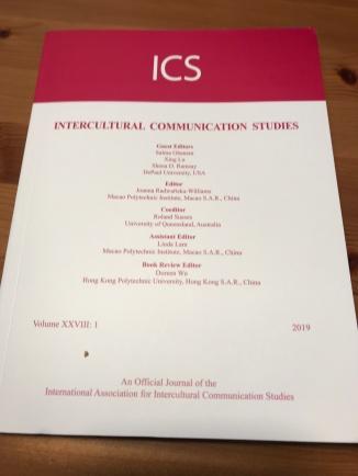 ICS Journal